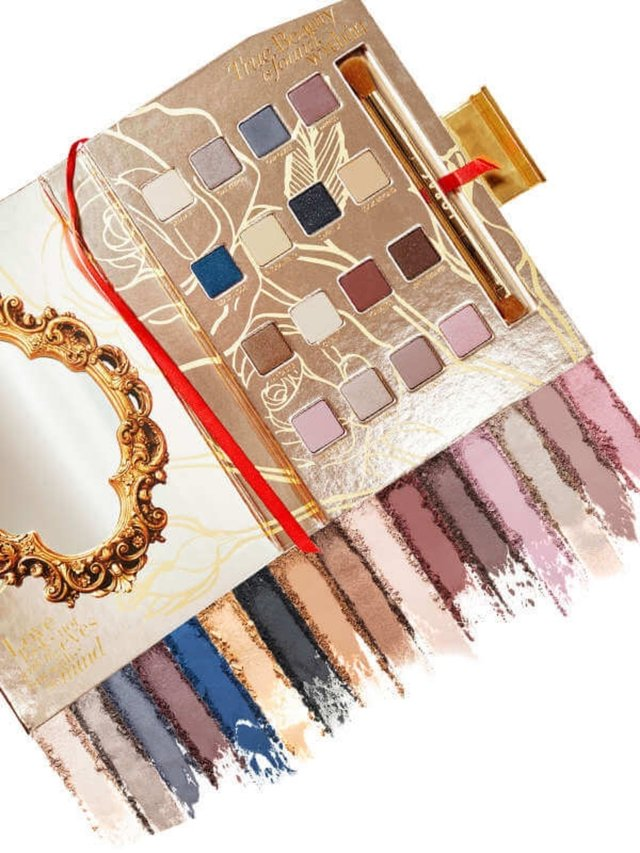 LORAC - Beauty and the Beast PRO Eyeshadow Palette en internet