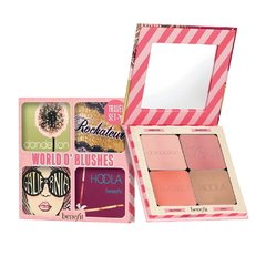 BENEFIT - WORLD O' BLUSHES PALETTE