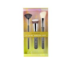 SIGMA - IT GIRL BRUSH SET