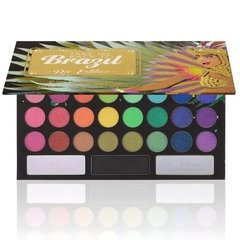 BH COSMETIC - Take Me Back To Brazil: Rio Edition PALETTE - comprar online