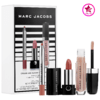 MARC JACOBS BEAUTY - Cream and Sugar Nude Lip Trio Set