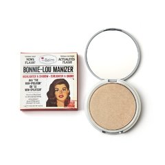 THE BALM - BONNIE-LOU MANIZER Highlighter & Shadow - comprar online