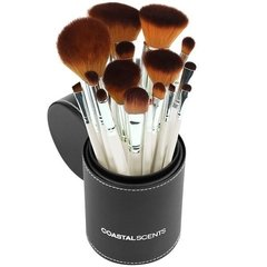 COASTAL SCENTS - Pearl Makeup 16 Brush Set - comprar online