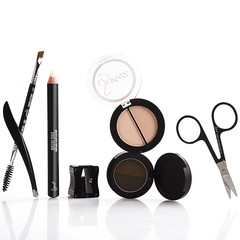 SIGMA - BROW EXPERT KIT ( PROFESSIONAL EYEBROW MAKEUP KIT)