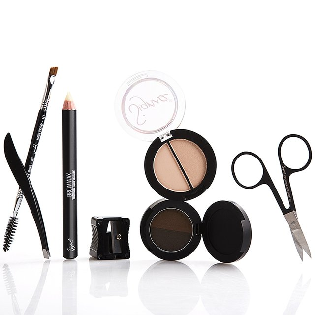 SIGMA - BROW EXPERT KIT ( PROFESSIONAL EYEBROW MAKEUP KIT) - comprar online