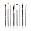 SIGMA - DETAIL BRUSH SET ON POINT COLLECTION