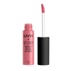 Imagem do NYX SOFT MATTE LIP CREAM LIPSTICK