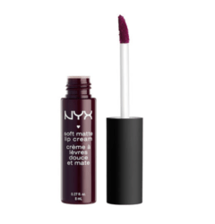 NYX SOFT MATTE LIP CREAM LIPSTICK
