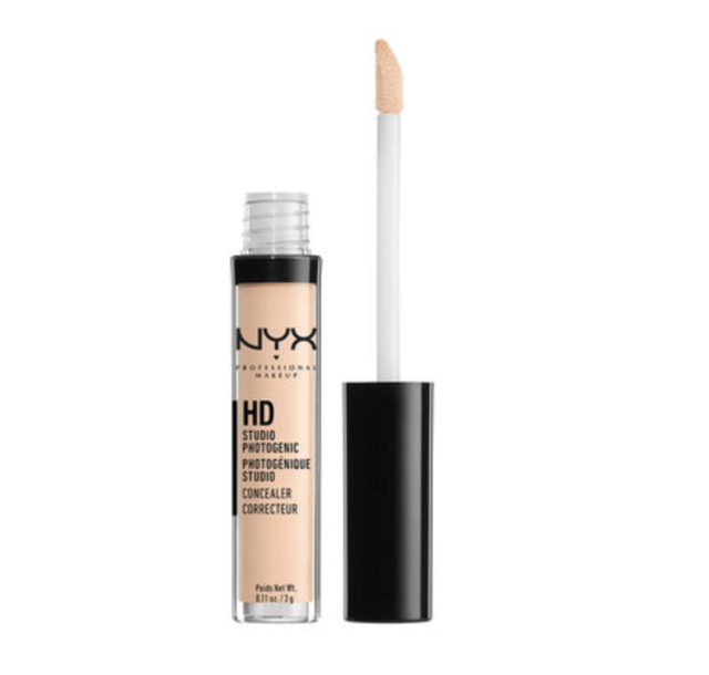 NYX HD PHOTOGENIC CONCEALER WAND - CORRECTOR - comprar online