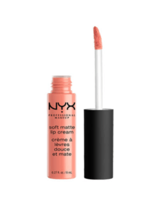 NYX SOFT MATTE LIP CREAM LIPSTICK na internet