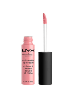 NYX SOFT MATTE LIP CREAM LIPSTICK - Vanity Shop