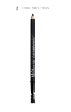 NYX - EYEBROW POWDER PENCIL - CEJAS en internet