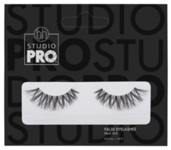 BH COSMETICS - STUDIO PRO FALSE EYELASHES + GLUE - comprar online