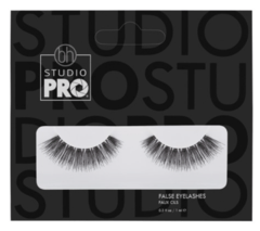 BH COSMETICS - STUDIO PRO FALSE EYELASHES + GLUE en internet