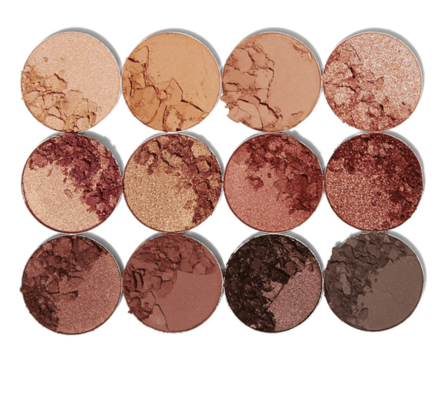 Juvia's place - The Nubian eyeshadow palette - comprar online