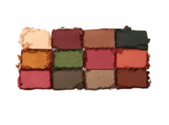 NYX - IN YOUR ELEMENT SHADOW PALETTE - EARTH - comprar online