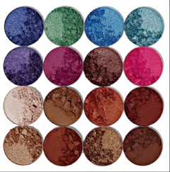 JUVIA'S PLACE - THE MASQUERADE MINI PALETTE - loja online
