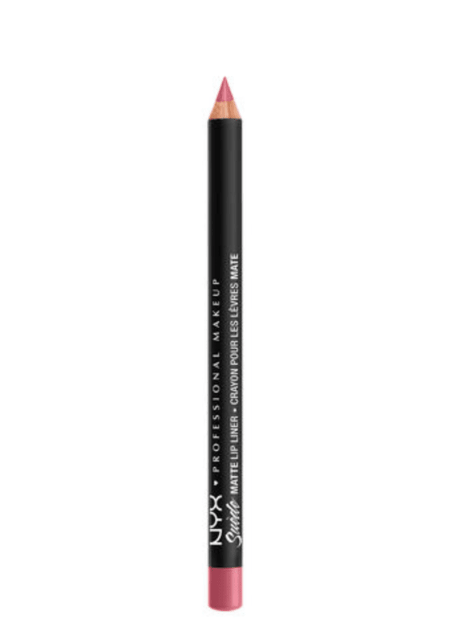 NYX SUEDE - MATTE LIP LINER PENCIL en internet