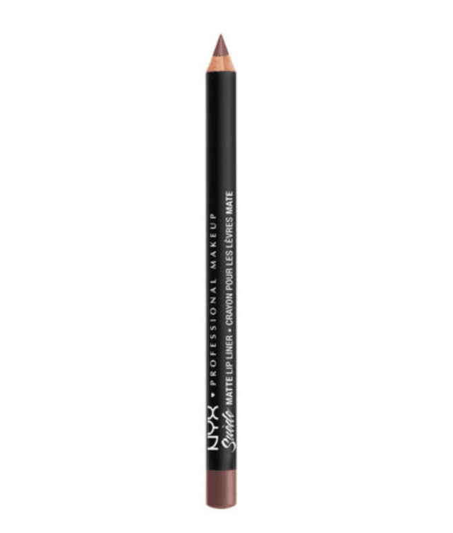 NYX SUEDE - MATTE LIP LINER PENCIL