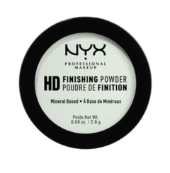 NYX HIGH DEFINITION FINISHING POWDER MINI - Vanity Shop