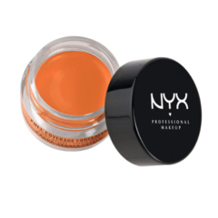 NYX - FULL COVERAGE CONCEALER JAR - ORANGE CJ13