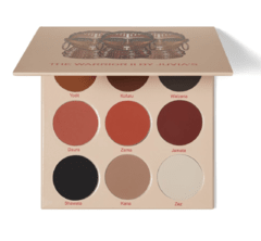 JUVIA'S PLACE - THE WARRIOR II EYESHADOW PALETTE