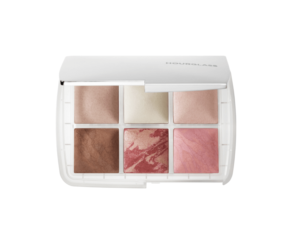 Por pedido- HOURGLASS Ambient Lighting Edit Face Palette – Ghost