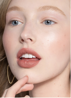 ILIA - Color Block High Impact Lipstick Amberlight - comprar online