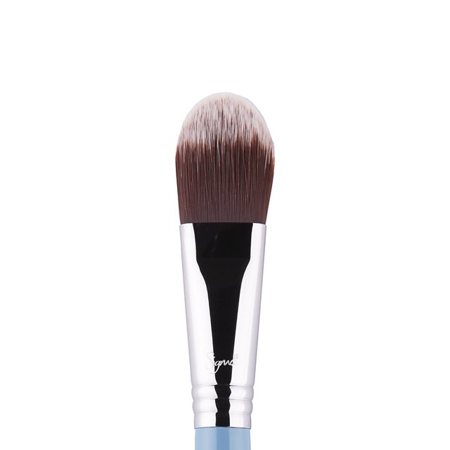 SIGMA F60 - FOUNDATION BRUSH - BUNNY BLUE - comprar online