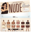 THE BALM - NUDE DUDE VOLUME 2 - EYESHADOW PALETTE