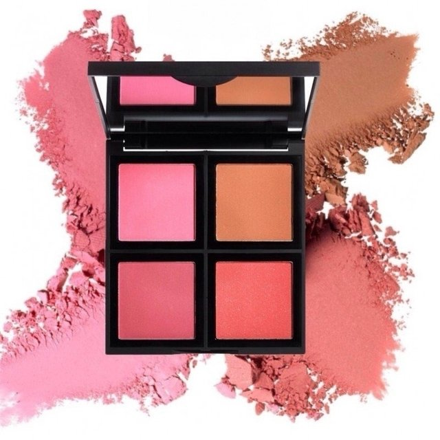 ELF - BLUSH PALETTE LIGHT - comprar online