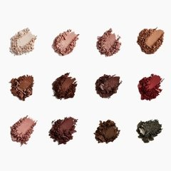 SIGMA - WARM NEUTRALS VOLUME 2 EYESHADOW PALETTE