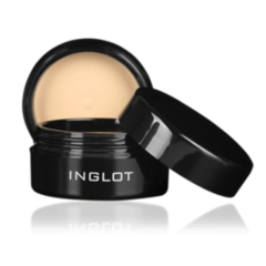 INGLOT - EYE MAKEUP BASE 01 - EYESHADOW PRIMER BASE POT na internet