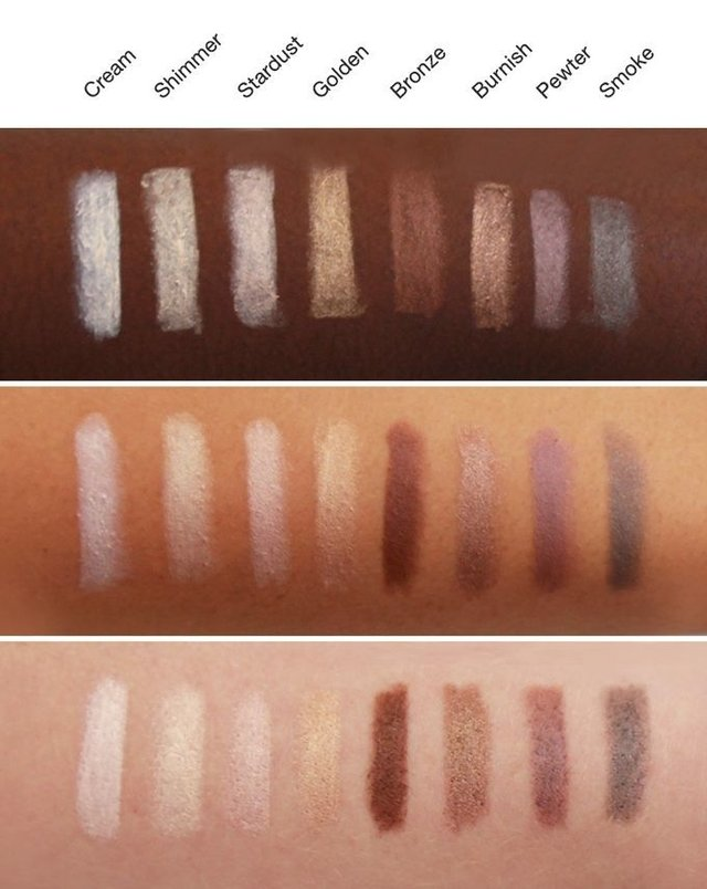 NUDESTIX - SHEER EYE COLOR PENCIL SMOKE - Vanity Shop