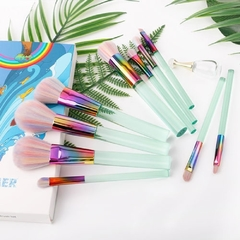DOCOLOR - Midsummer Night Dream 10pc Brush Set . - Vanity Shop