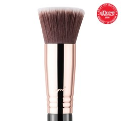 SIGMA F80 - FLAT KABUKI BRUSH COPPER en internet