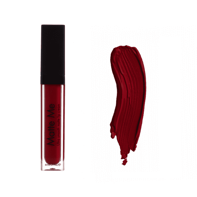 SLEEK MAKEUP - MATTE ME ULTRA SMOOTH MATTE LIP CREAM - comprar online