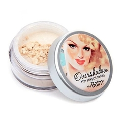 THE BALM - OVERSHADOW SHIMMERING ALL-MINERAL EYESHADOW / HIGHLIGHT PIGMENTOS - comprar online