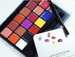 ANASTASIA BEVERLY HILLS - LIP PALETTE VOL.1
