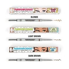 THE BALM - FURROWCIOUS BROW PENCIL