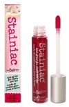 THE BALM - STAINIAC LIP AND CHEEK STAIN  - TINTA LABIOS Y MEJILLAS