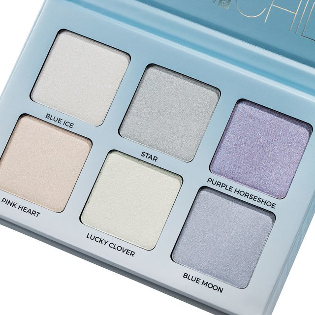 ANASTASIA BEVERLY HILLS - MOONCHILD GLOW KIT HIGHLIGHTER PALETTE - comprar online