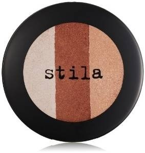 STILA EYE SHADOW TRIO - GODDESS - SOMBRAS