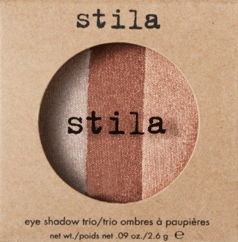 STILA EYE SHADOW TRIO - GODDESS - SOMBRAS - comprar online