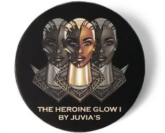 JUVIA'S PLACE - THE HEROINE GLOW I  HIGHLIGHTER en internet