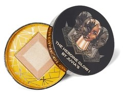 JUVIA'S PLACE - THE HEROINE GLOW I  HIGHLIGHTER