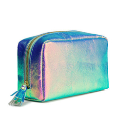 H&M MAKE-UP BAG PORTACOSMETICOS HOLO SIREN