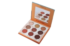 BEAUTY CREATIONS - CALI CHIC eyeshadow palette en internet