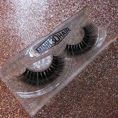 FALSE LASHES MINK 3D HAIR - PESTAÑAS POSTIZAS DE TIRA