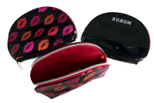 BUXOM - COSMETIC MAKEUP BAG LIMITED EDITION - comprar online